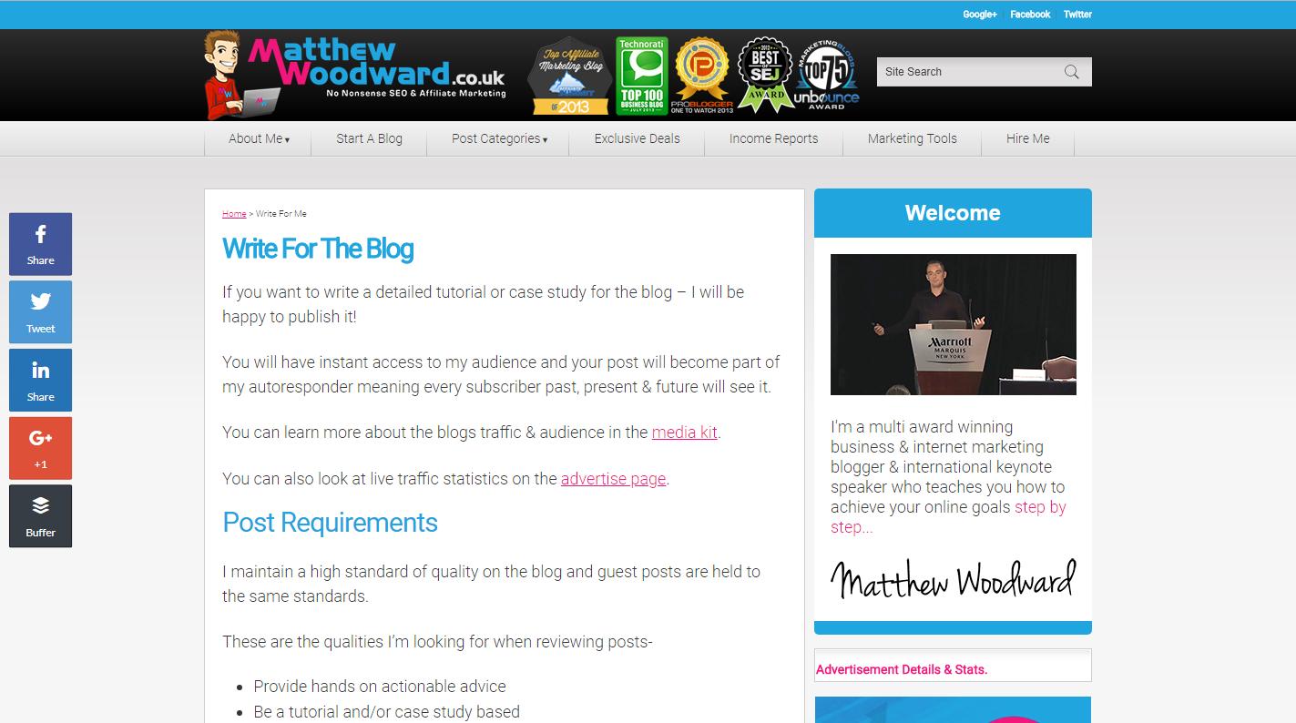 matthew woodward guest post