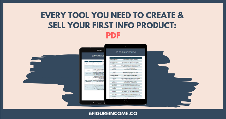 every tool you need to create and sell your first info product pdf.png