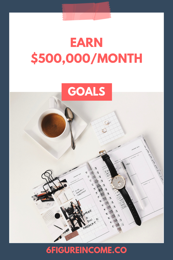 I want to launch a premium course, this may result in my biggest month so far. -