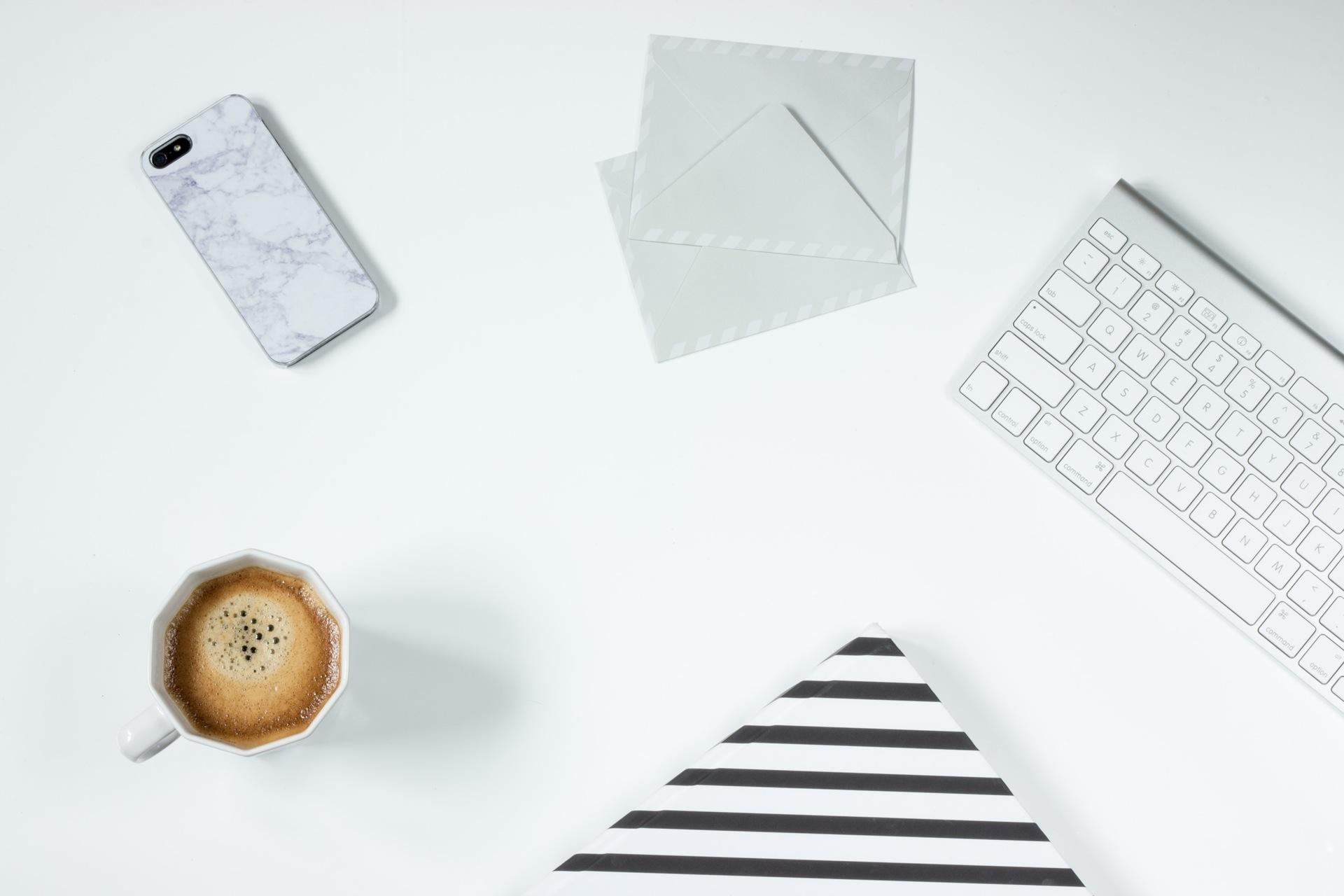 Squarespace blog posts -
