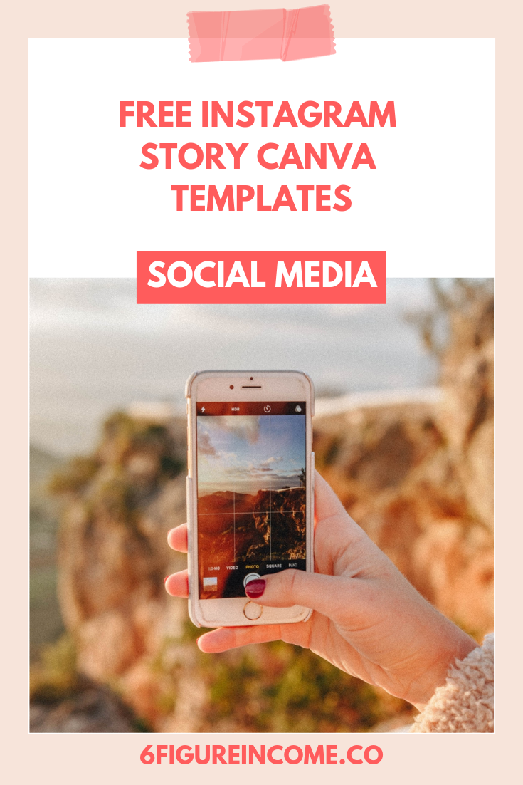 Free Instagram story Canva Templates.png
