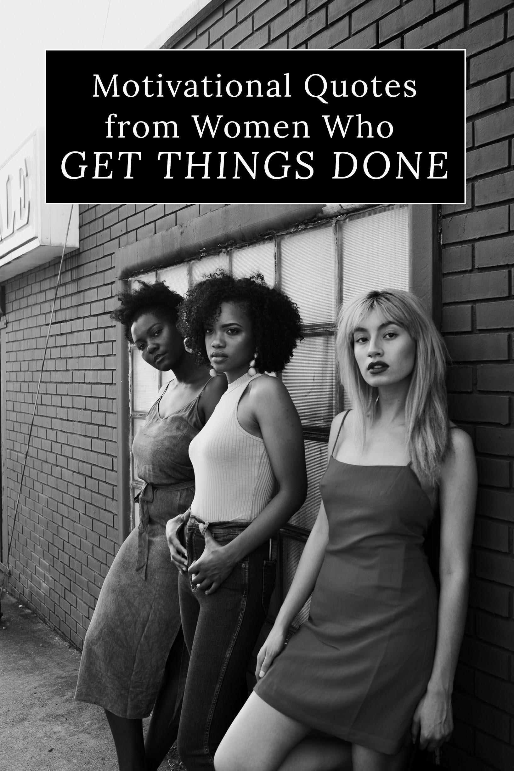 motivationalquotesbywomen