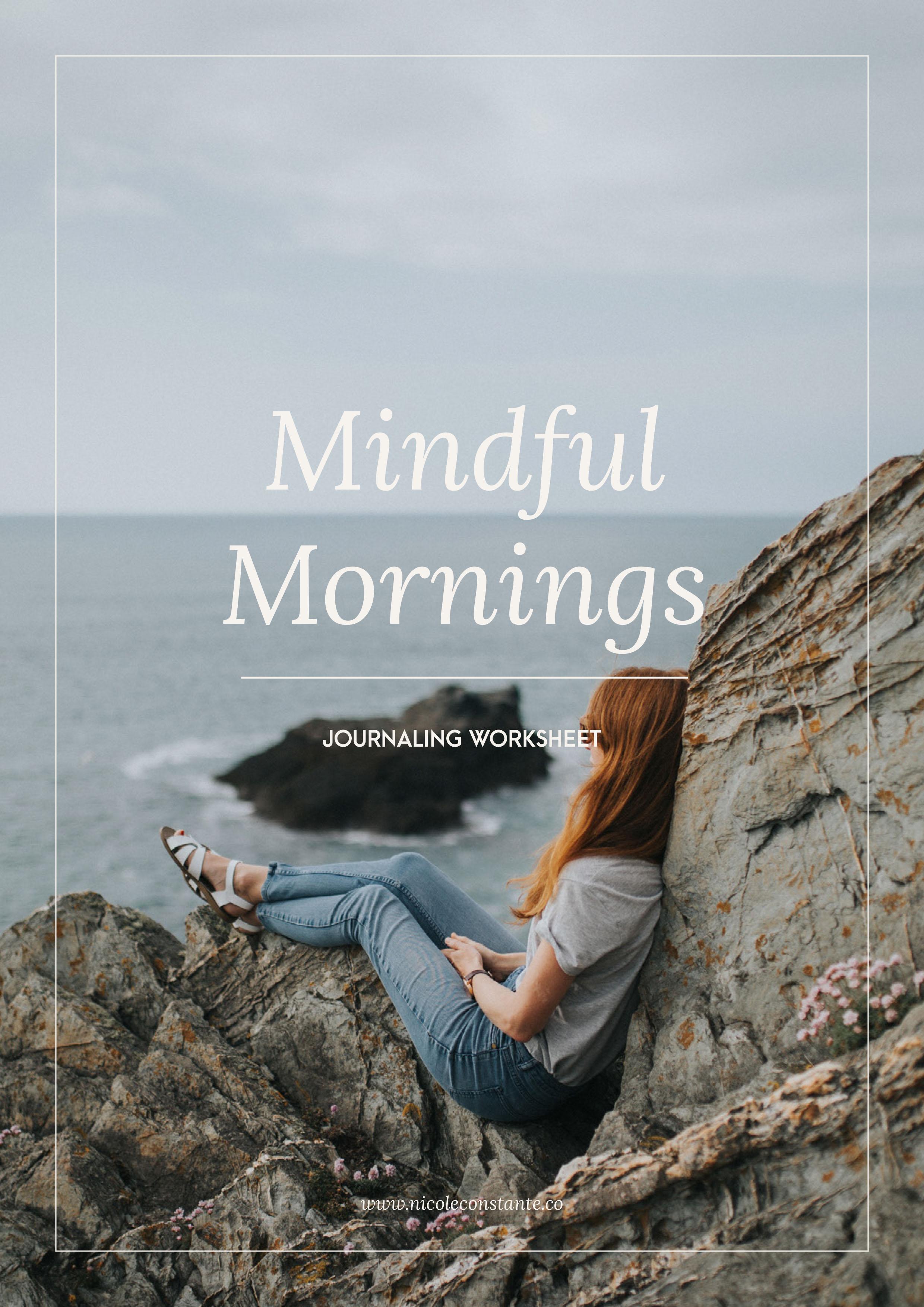 mindfulmornings