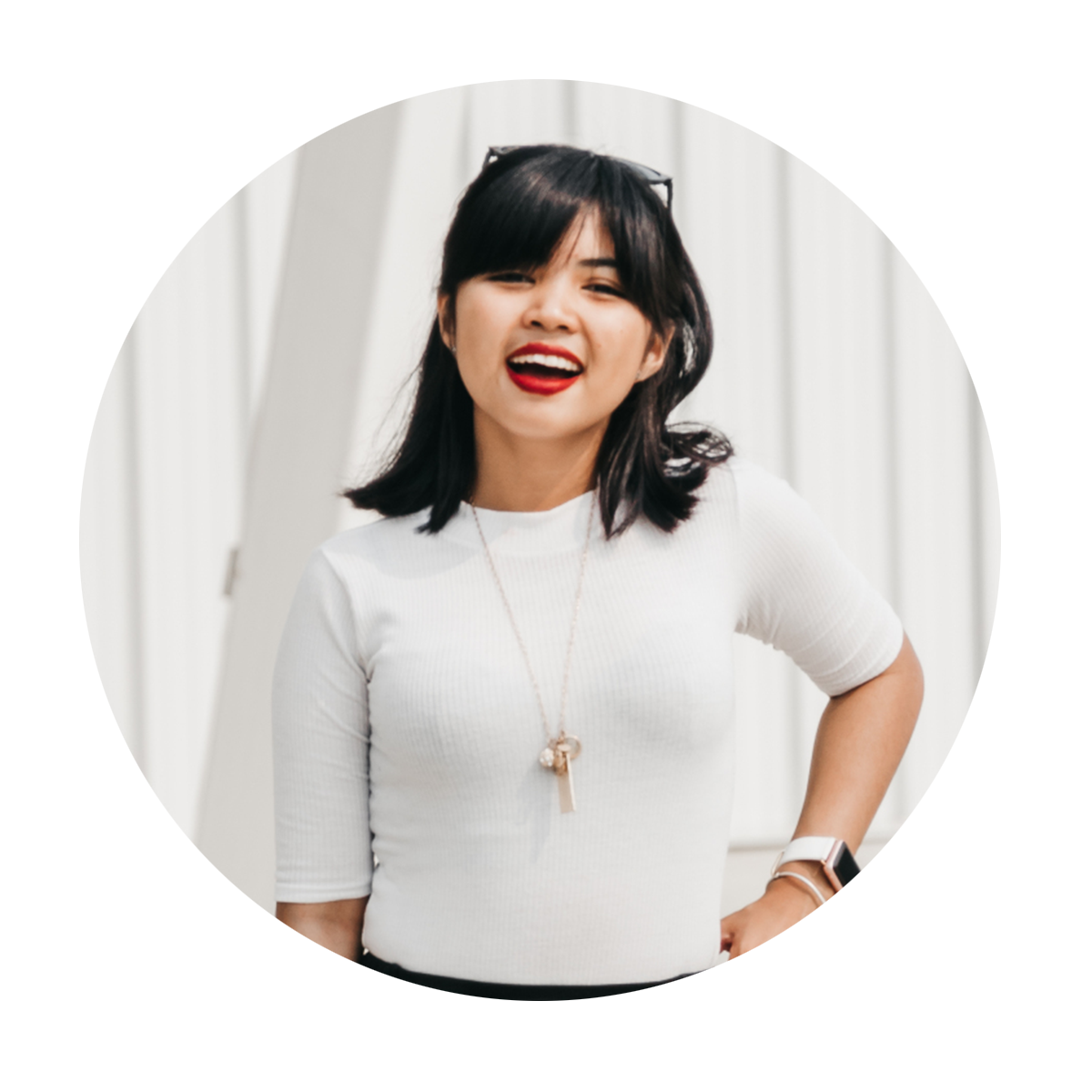 I'm a digital marketer obsessed with personal development and hot chocolate. I believe in kindness, gratitude and #communityovercompetition. 💛    READ MORE