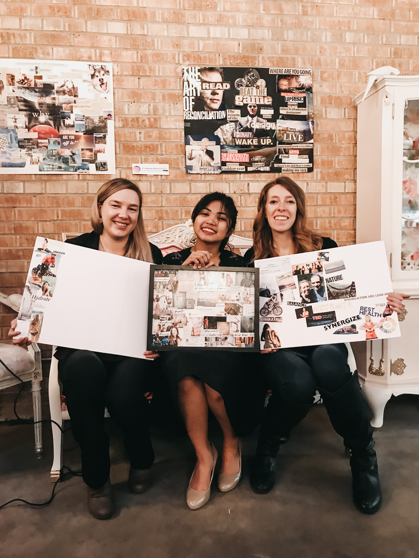Women With Vision 2019 | Vision Board Party | Nicole Constante-9.jpg
