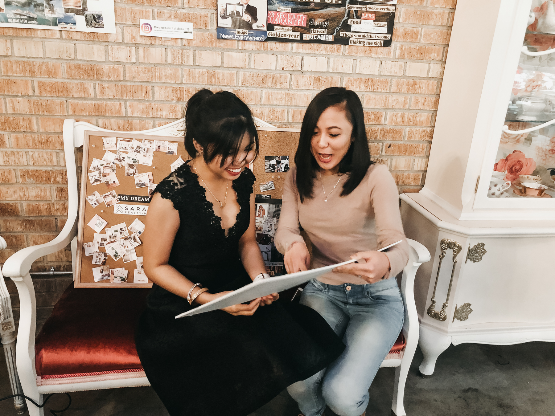 Women With Vision 2019 | Vision Board Party | Nicole Constante-13.jpg