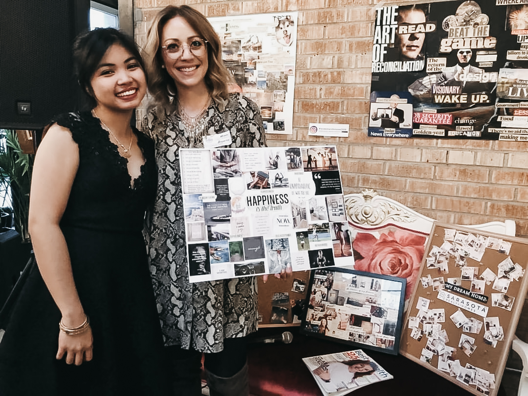 Women With Vision 2019 | Vision Board Party | Nicole Constante-16.jpg