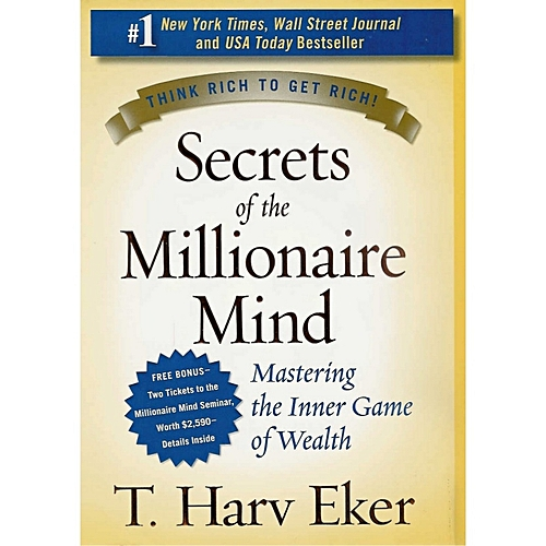 Secrets of the Millionaire Mind by T. Harv Eker | Money Mindset Books.jpg