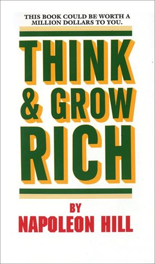 Think and Grow Rich by Napoleon Hill | Money Mindset Books.jpg