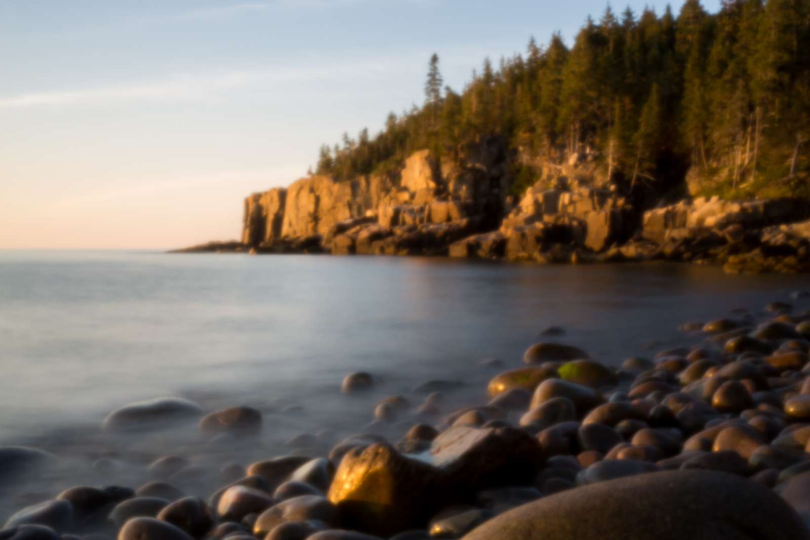 Otter Cliff, Acadia NP