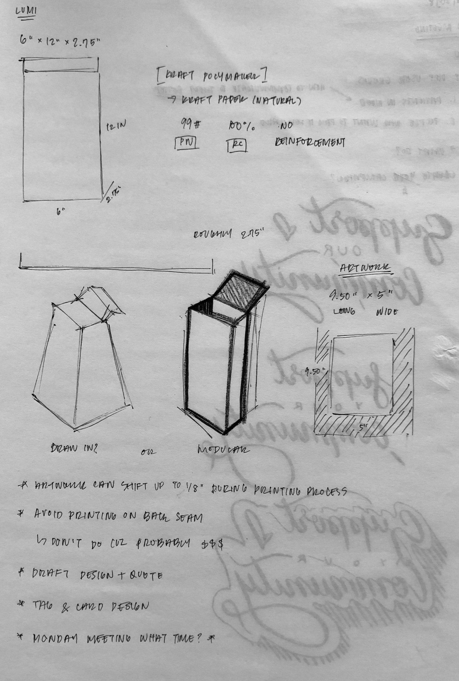 B2C Design — izzy hong