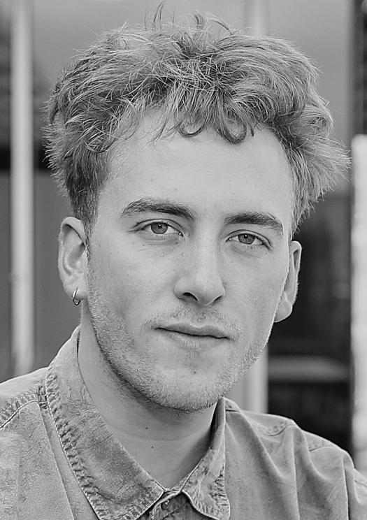 Peter Thickett - Artistic Director