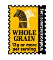 Whole Grains Council Canadian Stamp