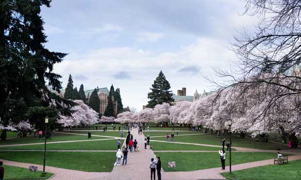 UW staffer cyberbullied, secretly recorded conservative students she didn't like -