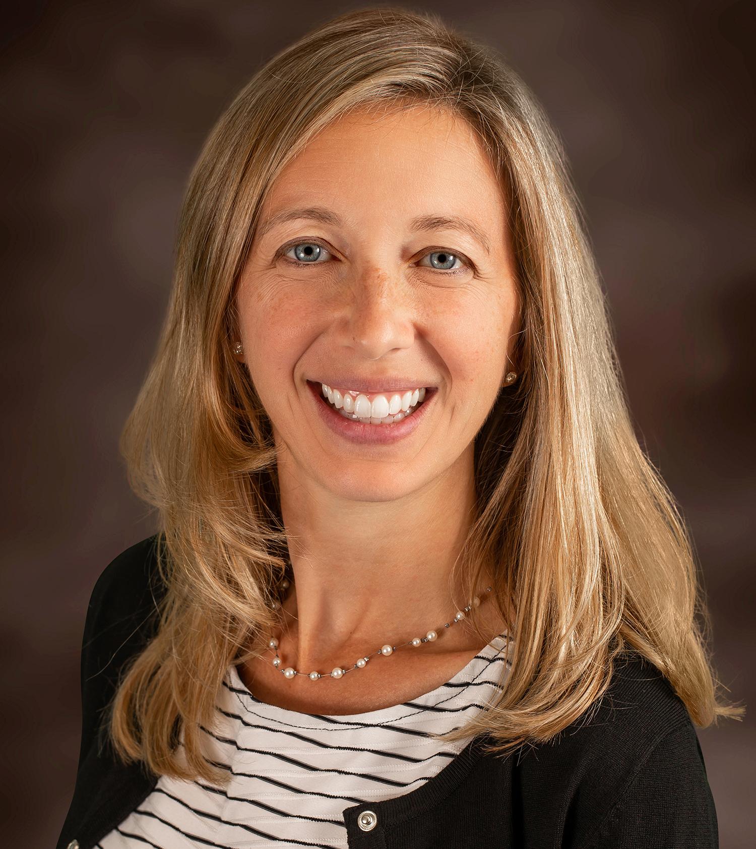 Dr. Courtney Virgilio