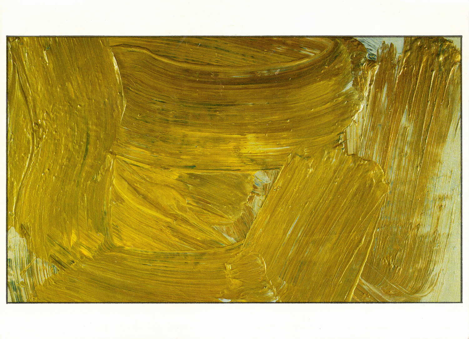 1992 John Griefen painting
