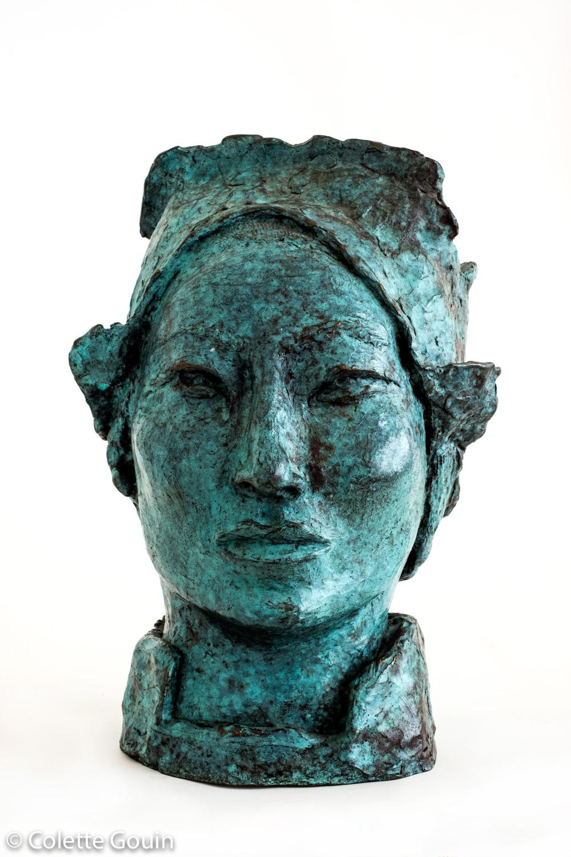 2005 Antiqued