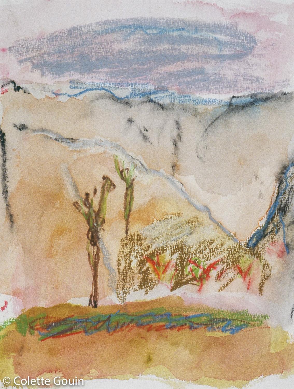 Painters's Path