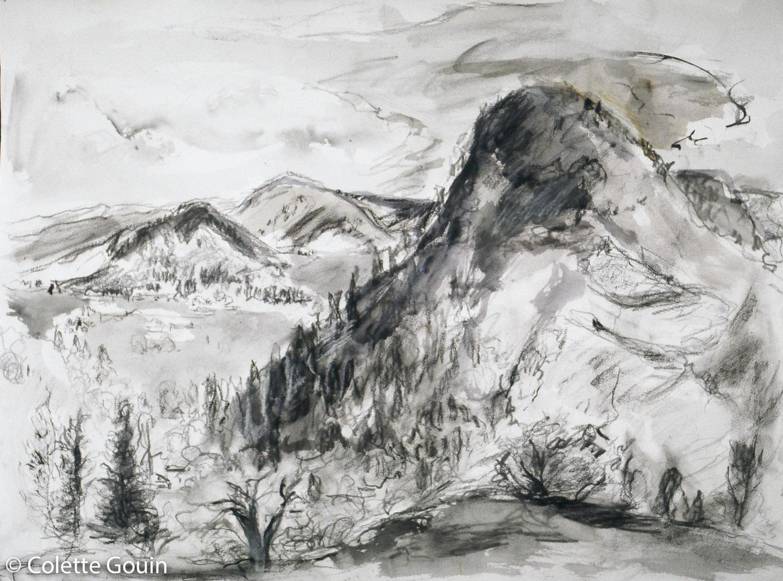 Observation Mountain