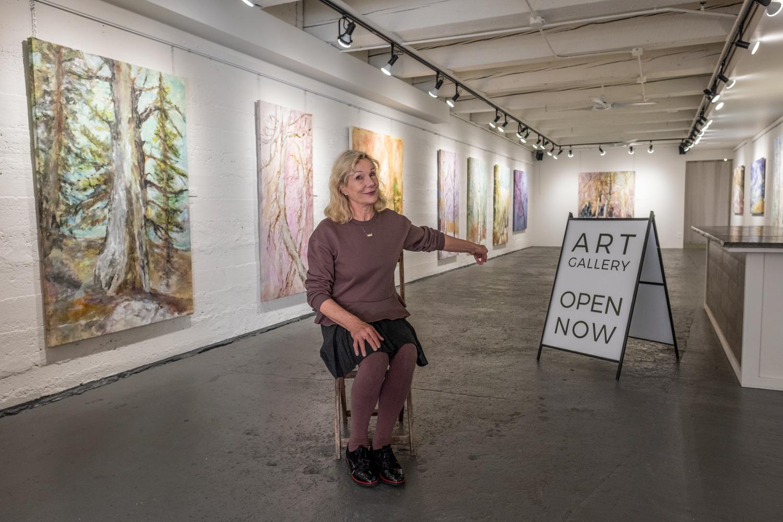 Silence Exhibition 2018