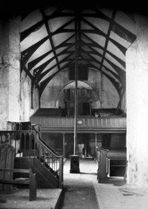The Nave (1908) -
