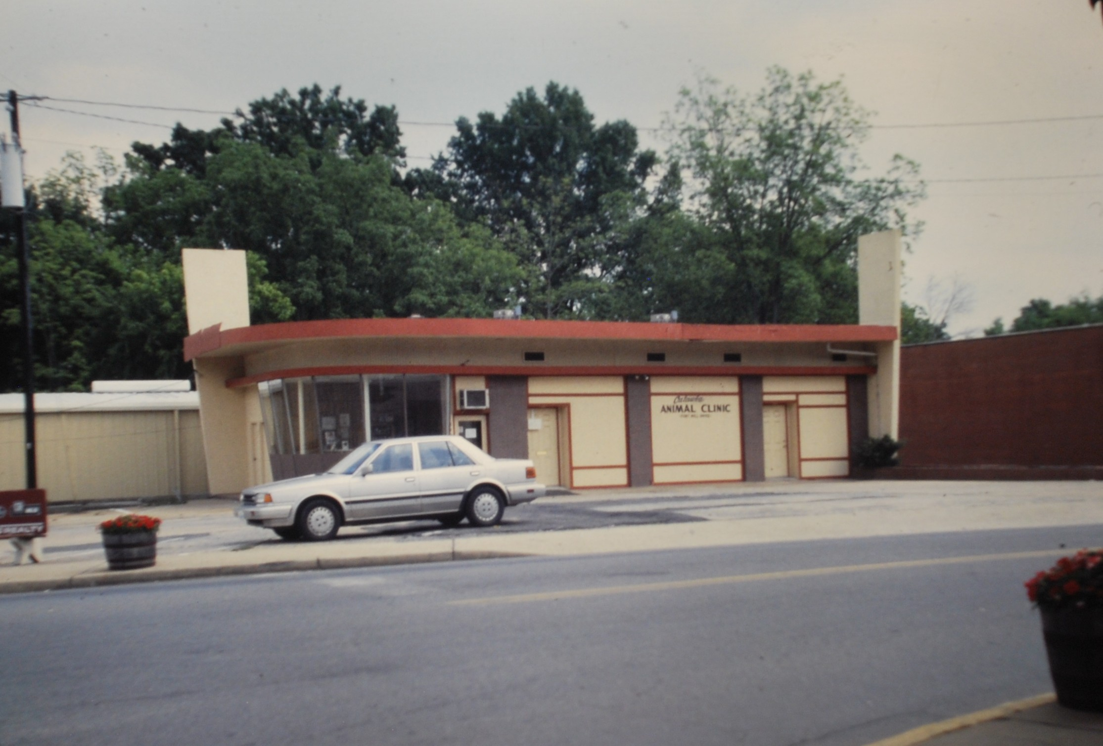 circa 1980s