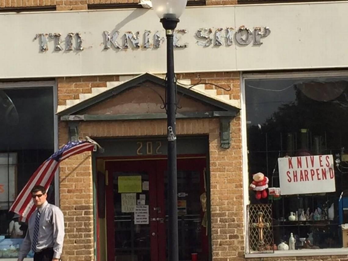 202 Main Street will soon re-open as a restaurant: The Improper Pig