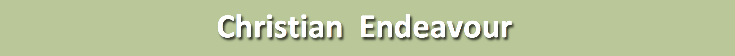 Christian Endeavour banner.png