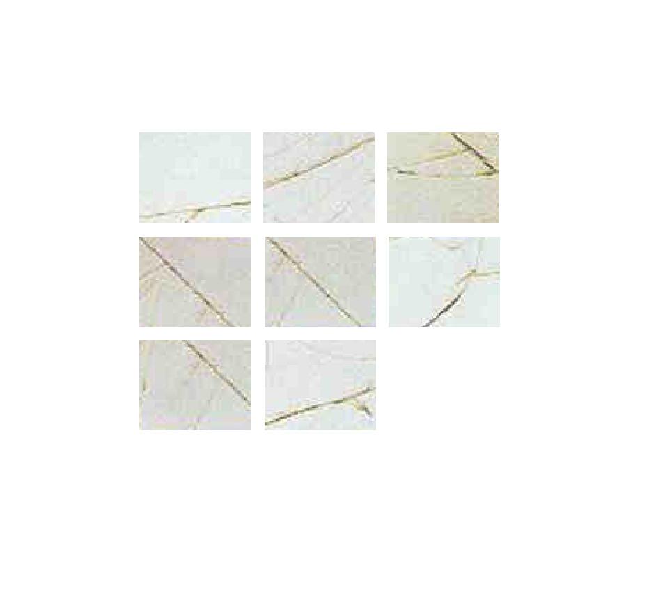 - Broken Large Glass #4(2012)Tiled Digital Prints