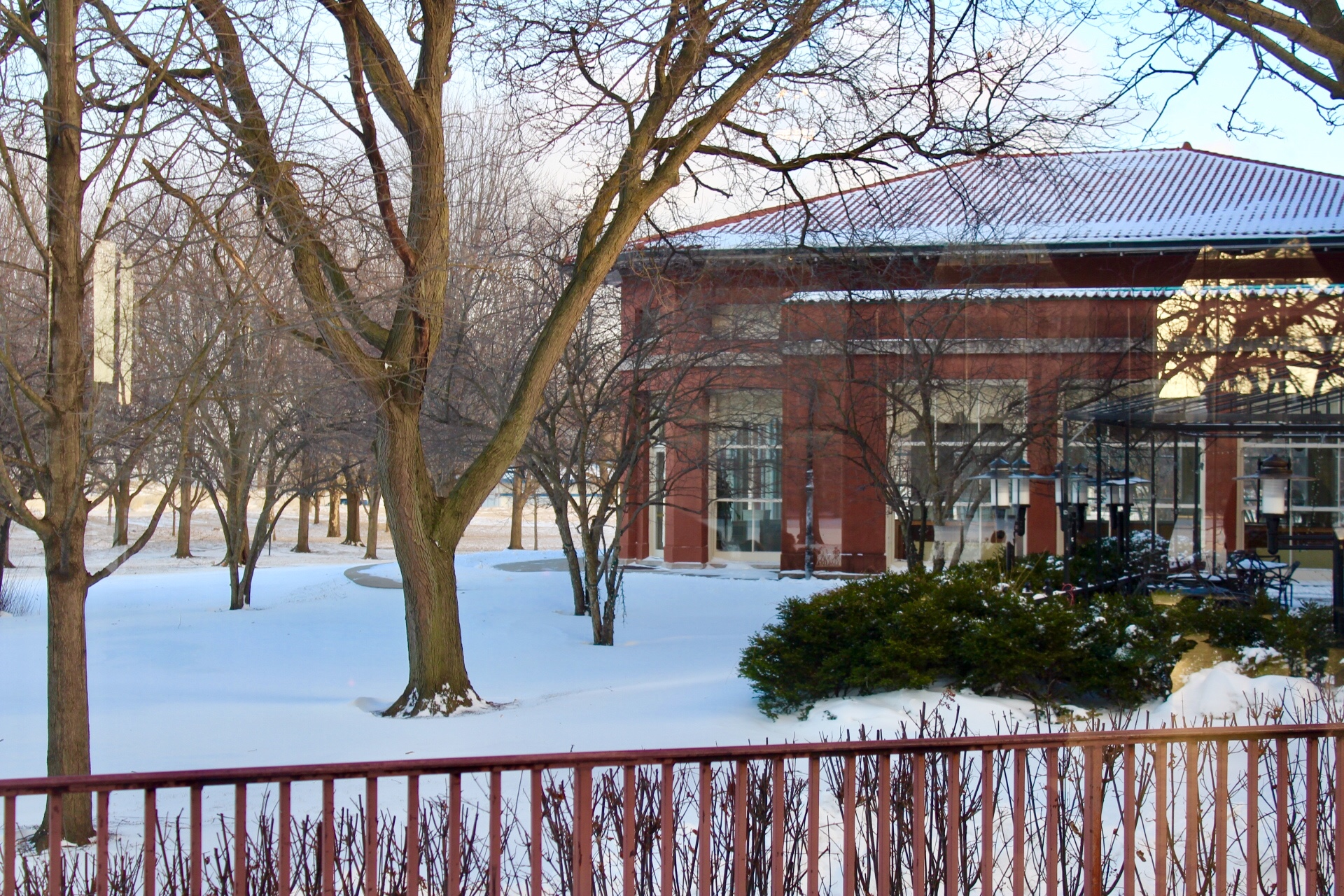 South Shore Cultural Center