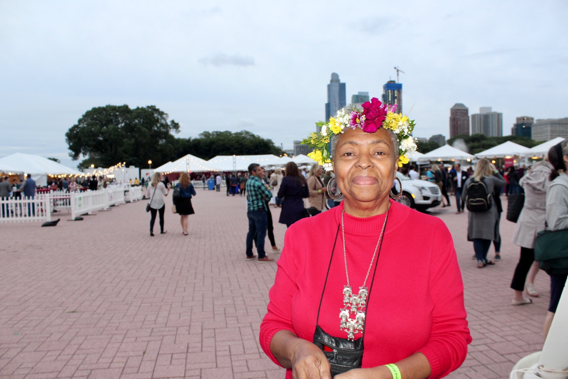 Windy City Wine Fest x Chicago Parks Foundation