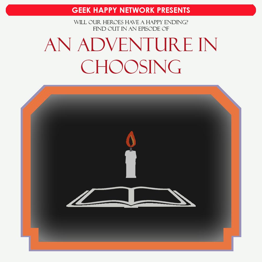 An Adventure in Choosing