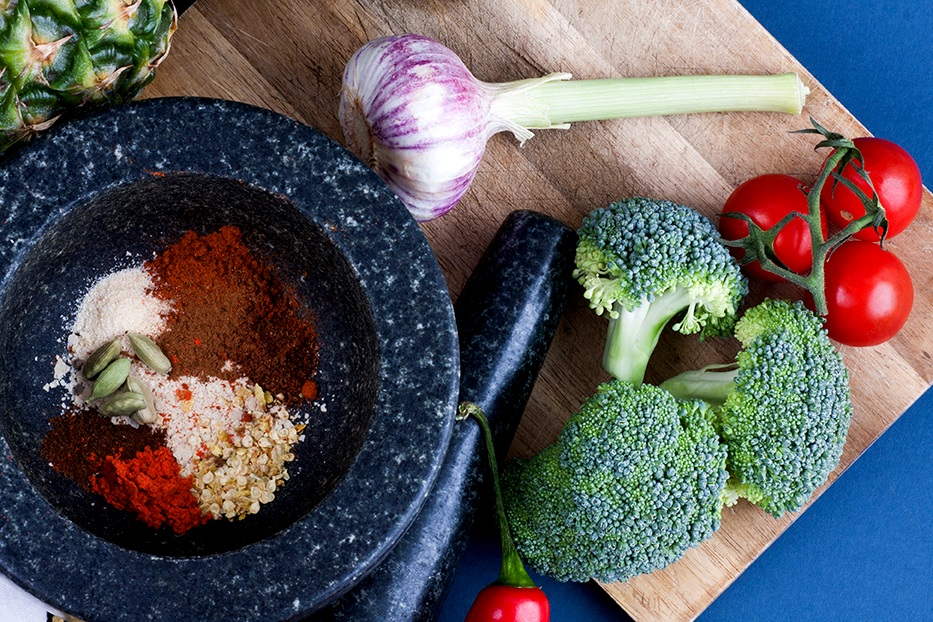 Baihu Instant Noodles - Rich in flavour
