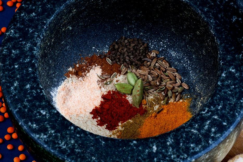 Baihu - Premium Quality Ingredients