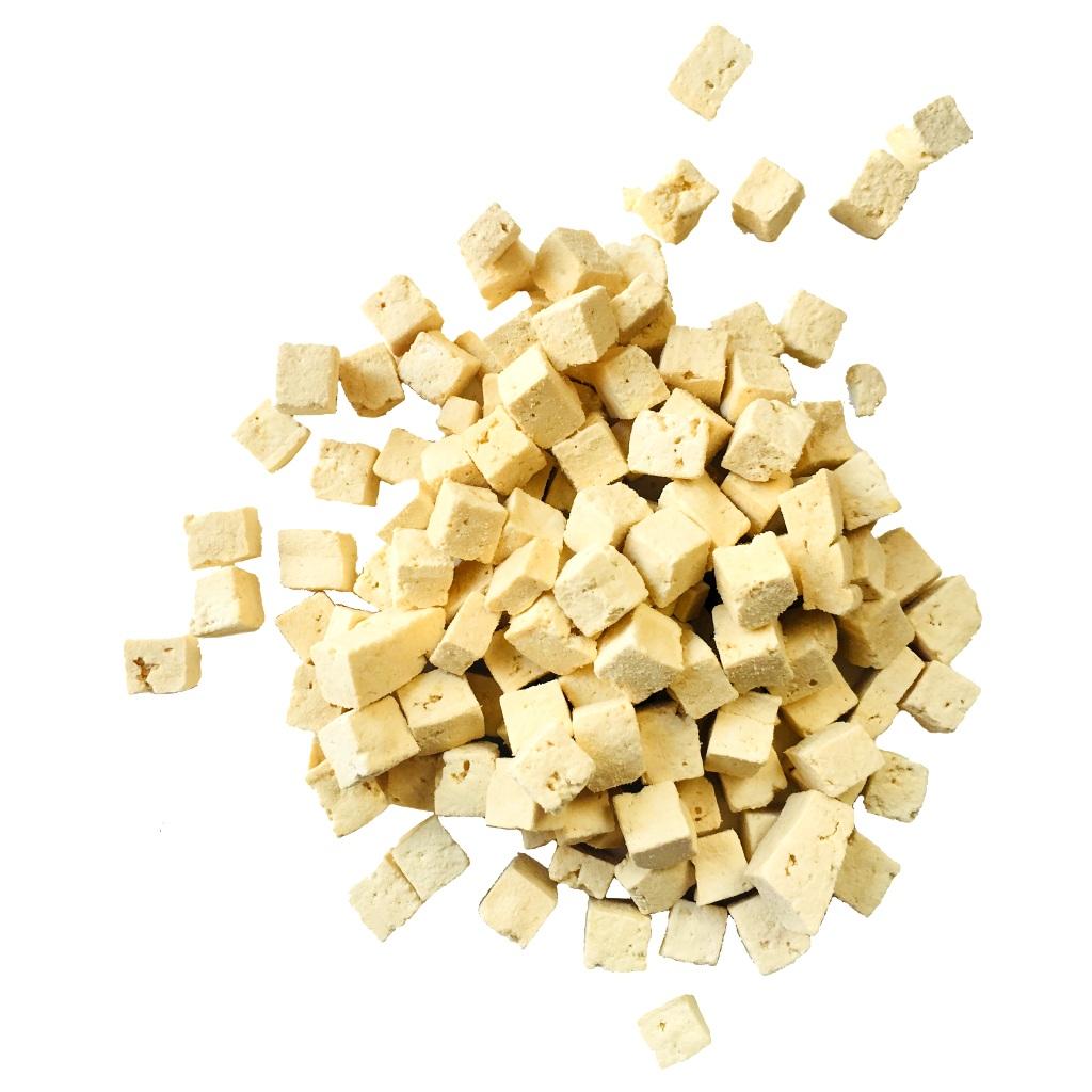 Baihu Instant Noodles - Tofu