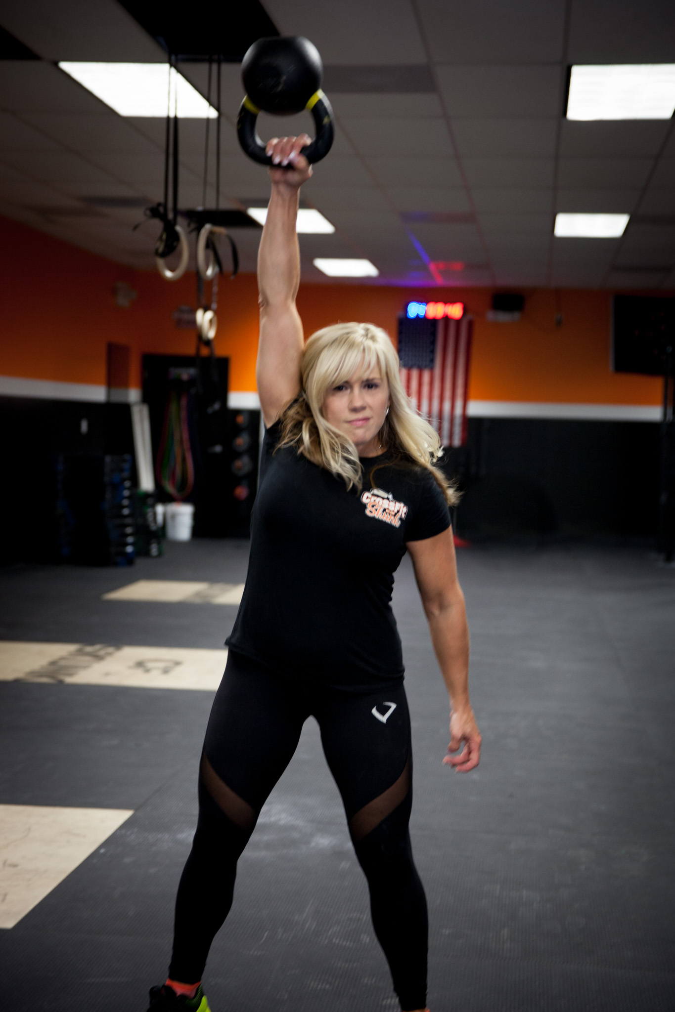 Deb Chase - Founder and CHIEF CoachRead more