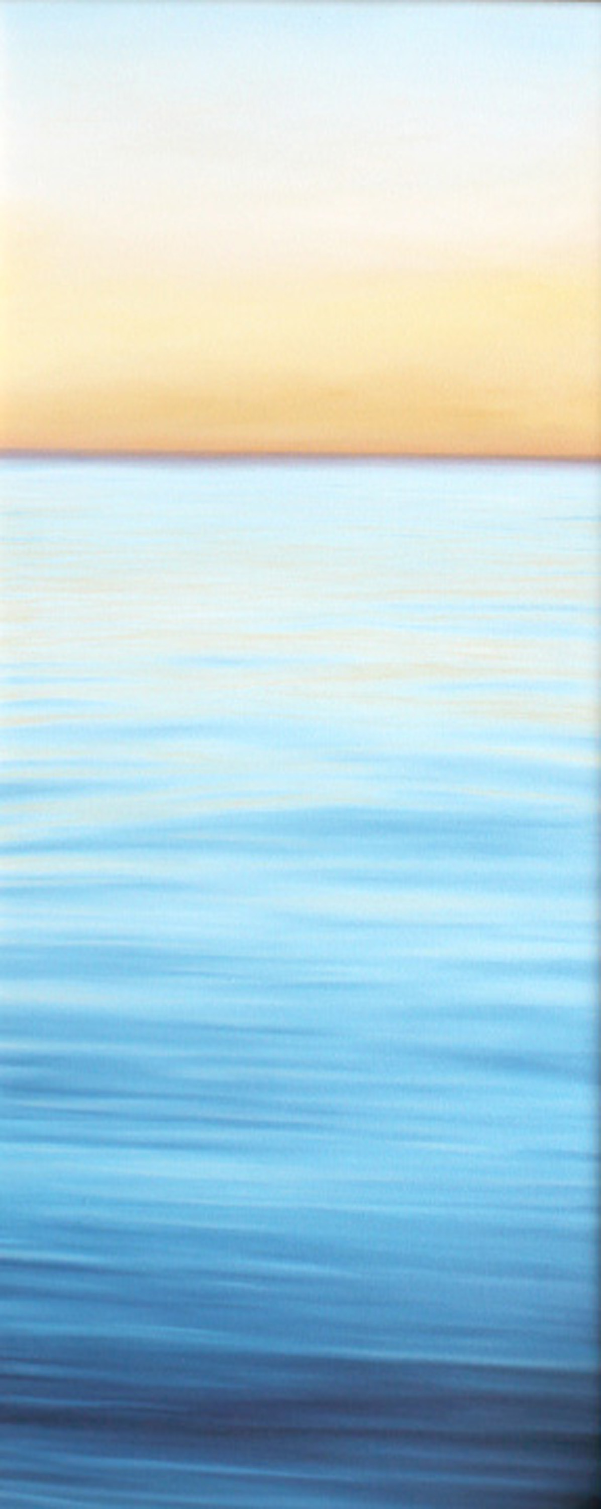 """Oil on Canvas    48""""x20""""    Original-Available    Prints Available"""