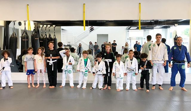 The Little Champions. They are getting stronger, smarter and faster. #bjj #jiujitsu #littlechampions  #zrteam