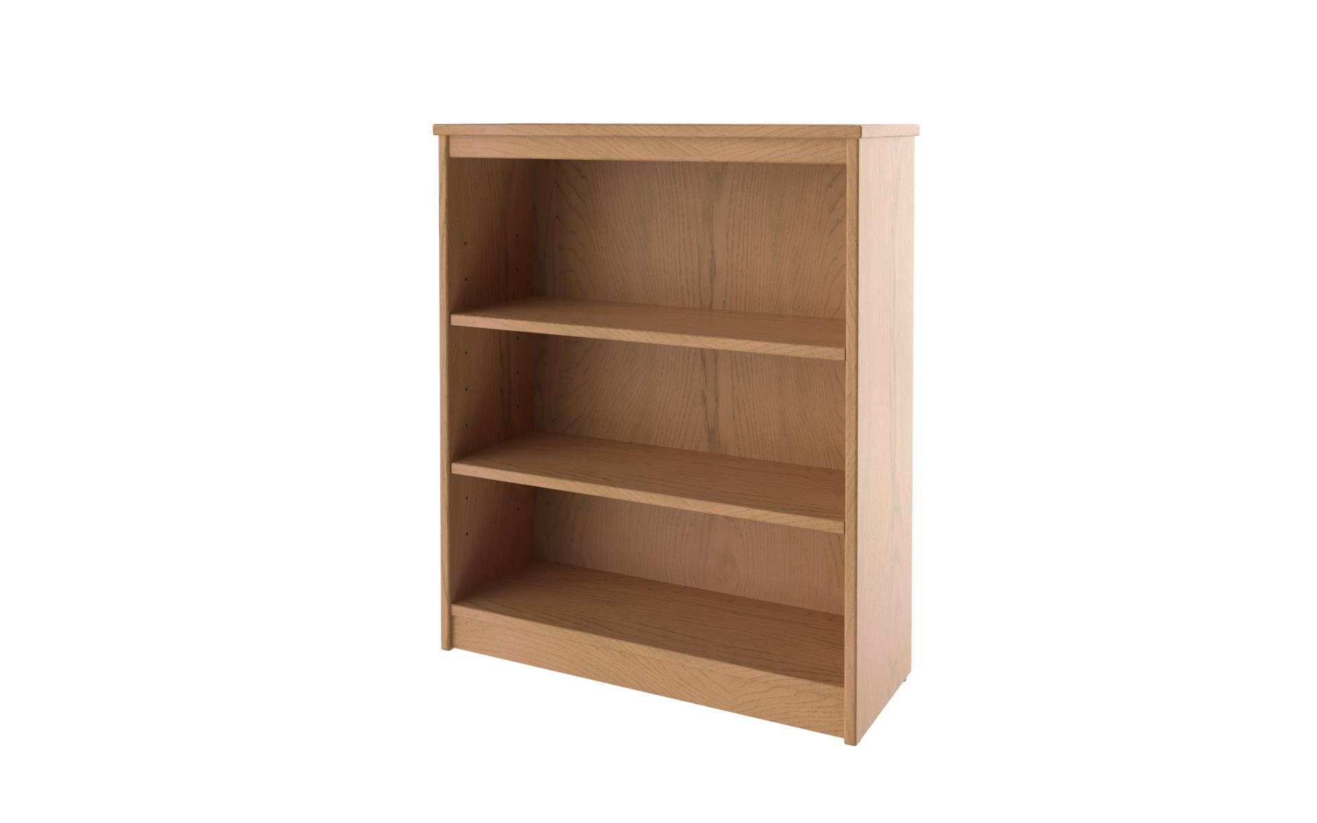 3 Shelves 2 Adjustable