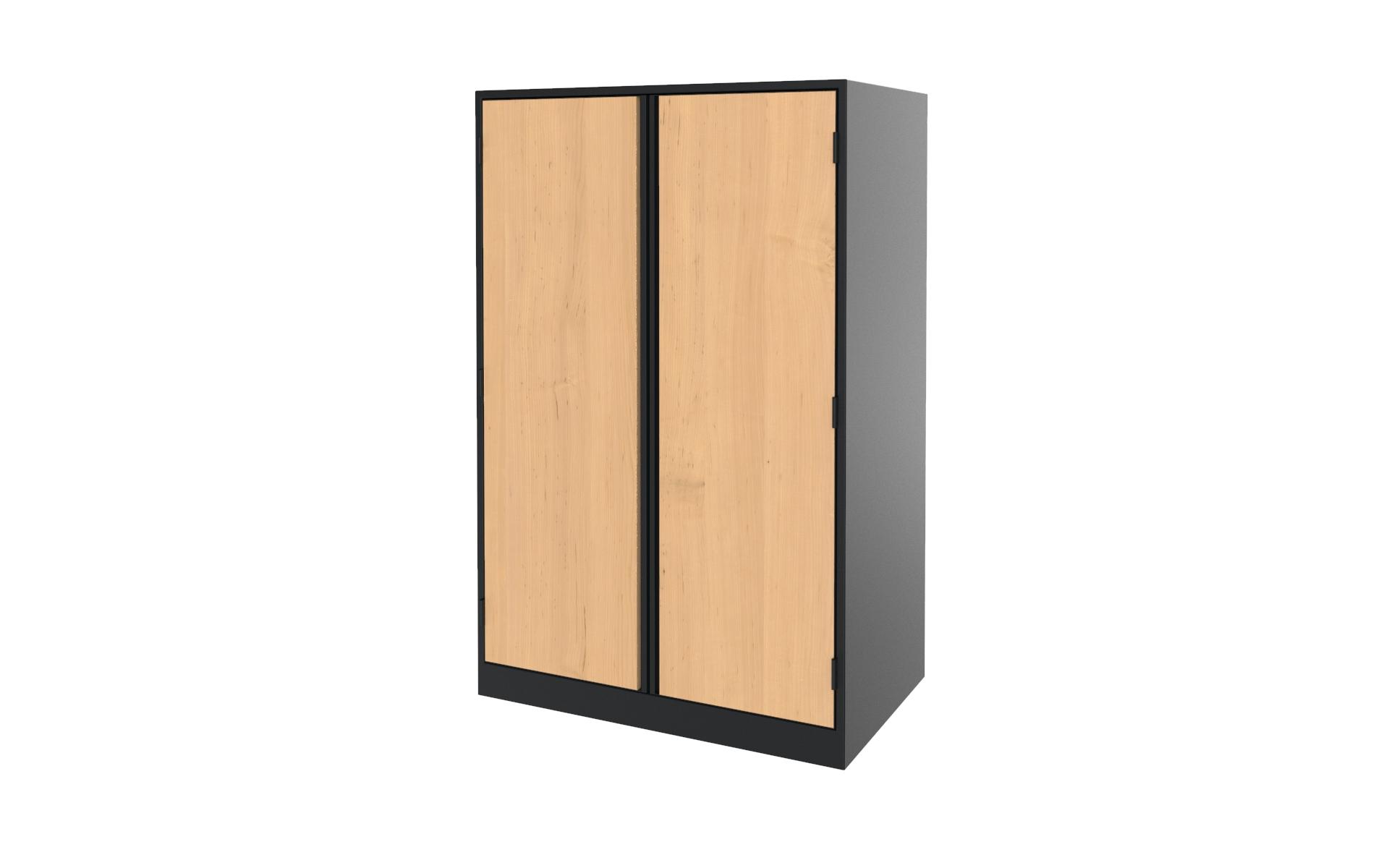 METAL 56 2 DOOR WARDROBE.1072.jpg