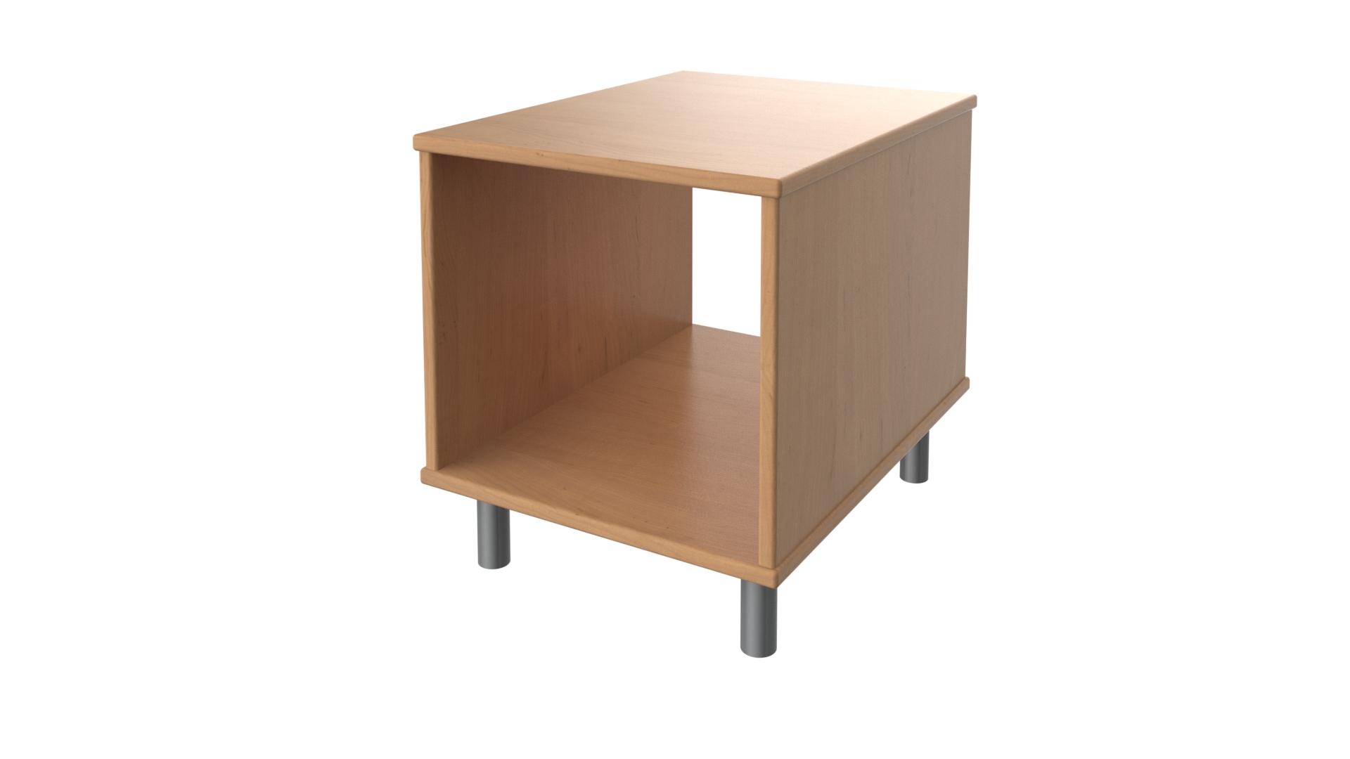 Cube End Table.595.jpg