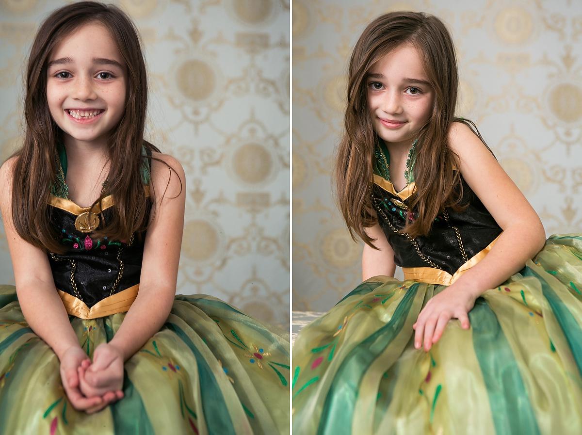 Process Anna Frozen Girl by Shani Barel.JPG