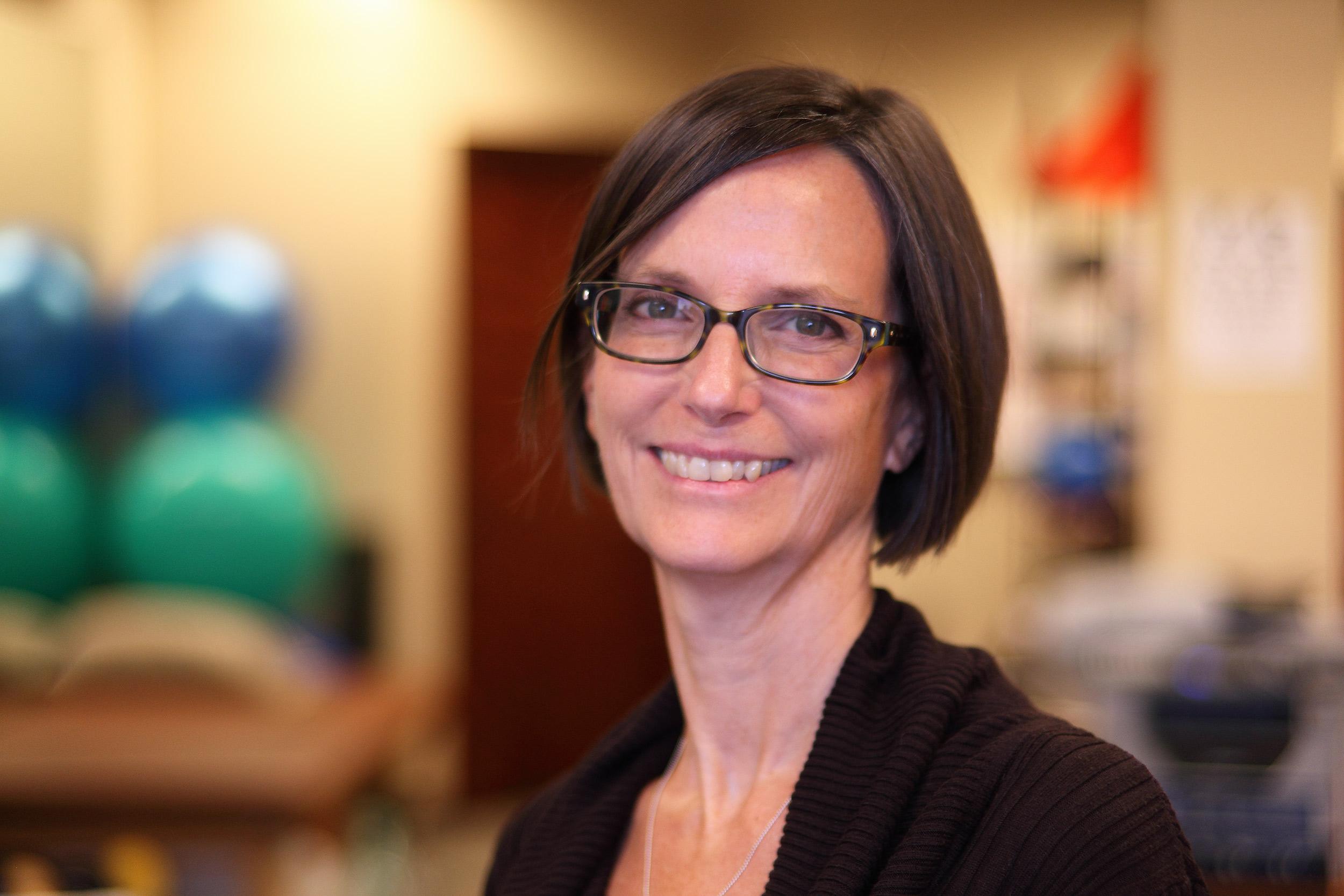 Rhonda-Pietrowski, Office Manager