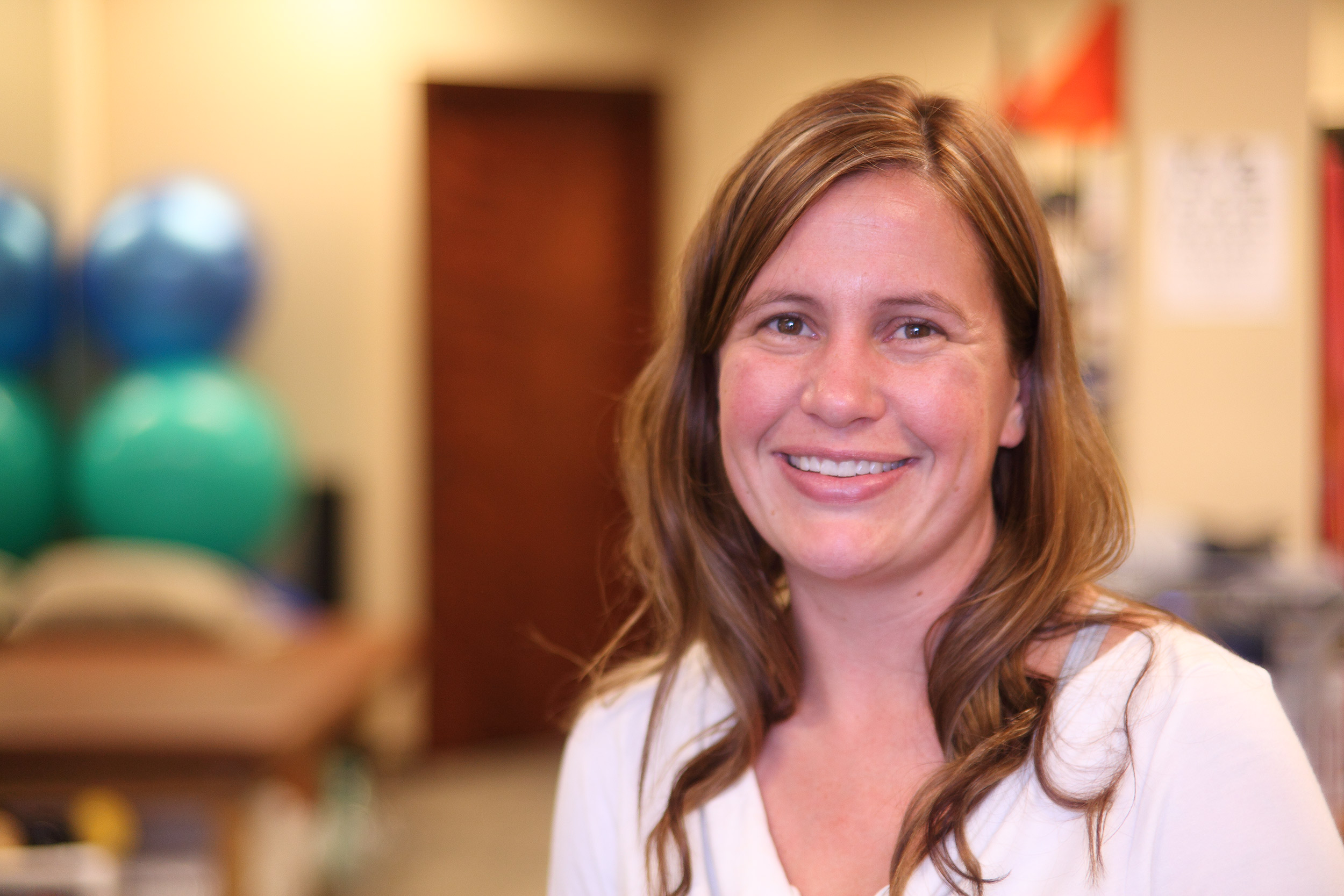 Samantha Jenson, Medical Billing