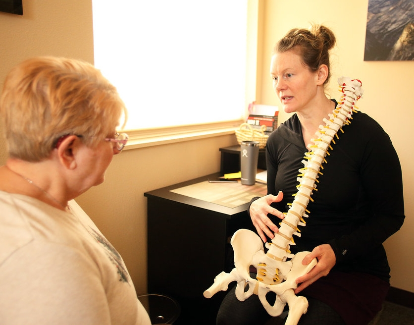 Physical therapists take the time to explain the cause of your pain and how you can achieve and sustain relief.