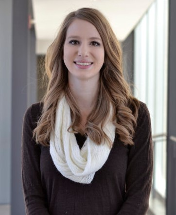 PT Intern Sidnee Glenn is looking forward to expanding her orthopedic rehab skills at Compass Physical Therapy in Bend.