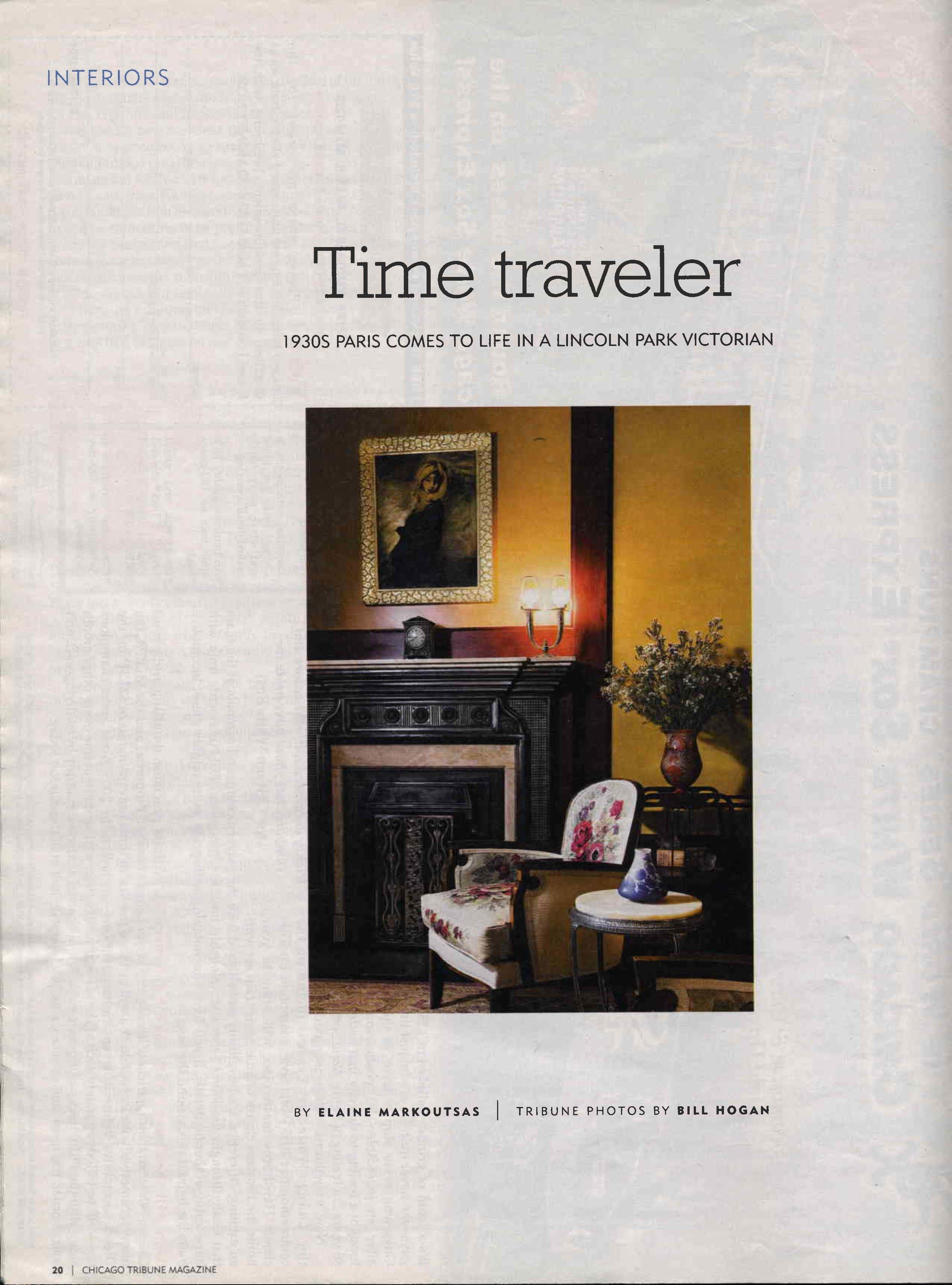 Time Traveler cover.jpg