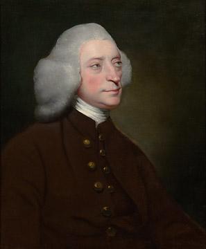 John Armstrong (1709-1779)