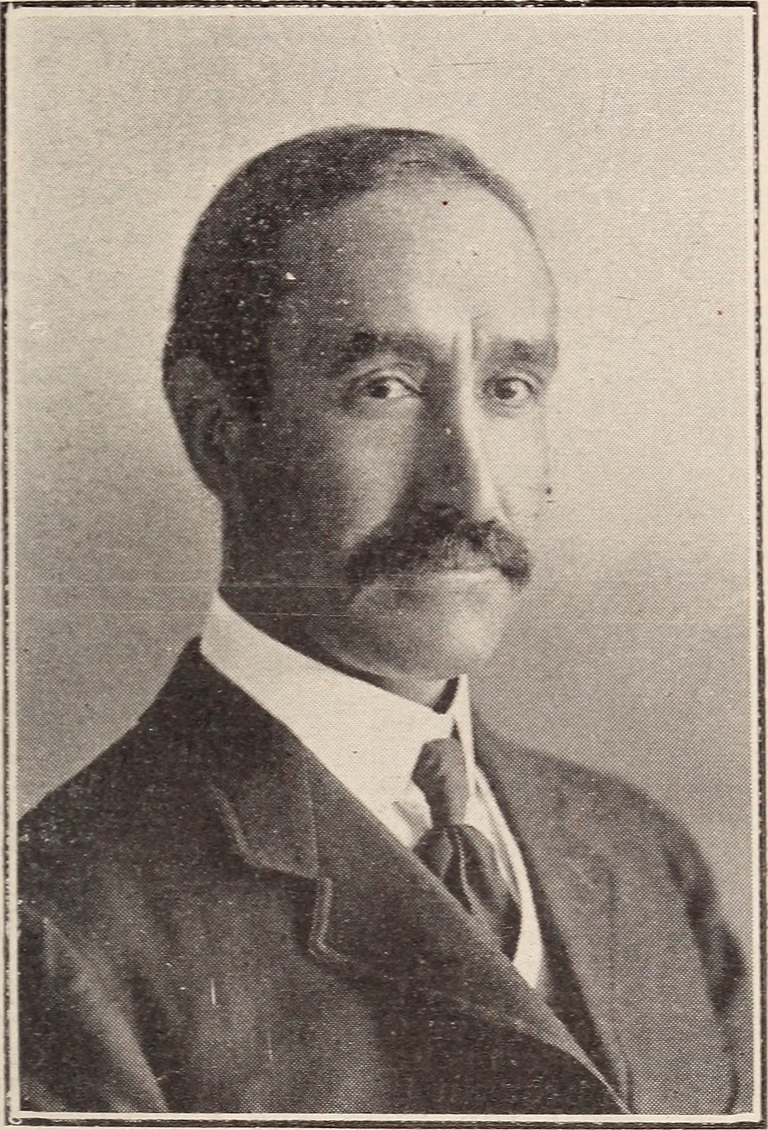Dr Fabián Garciá (pictured above) of New Mexico State University was likely the man responsible for breeding the chile peppers that landed in Pueblo, Colorado in the early 1900s.