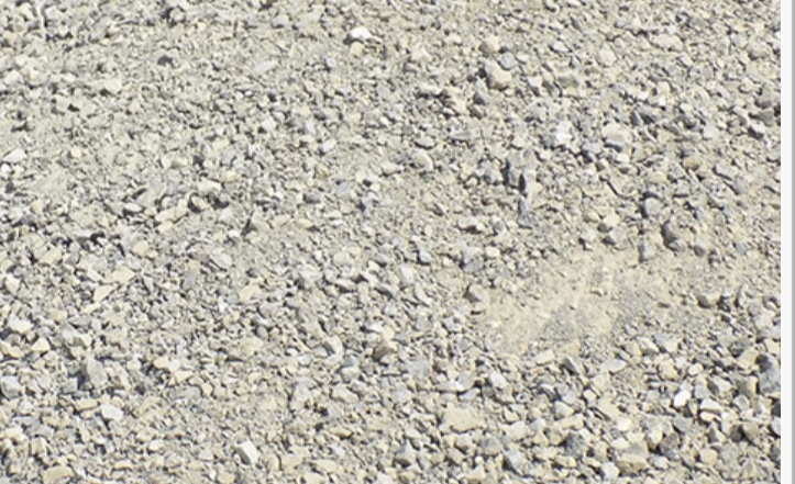 Road base material offers a mixture of different size aggregate and binder TO MAKE a great sub-grade for roads AND can be used for commercial AND residential pads.